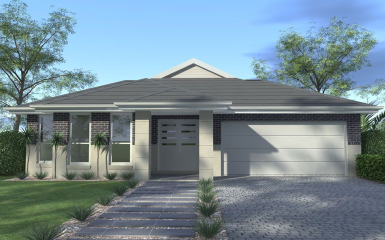 Lot 4127 Astley Road, Catherine Field NSW 2557, Image 0