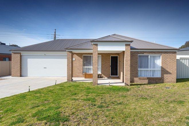 Picture of 16 Baxter  Court, LAVINGTON NSW 2641