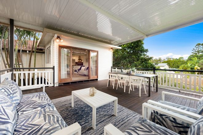 Picture of 52 Balmoral Street, HAWTHORNE QLD 4171