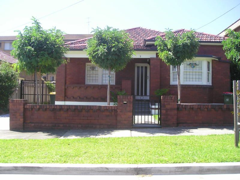 5 Coronation Avenue, Five Dock NSW 2046, Image 0