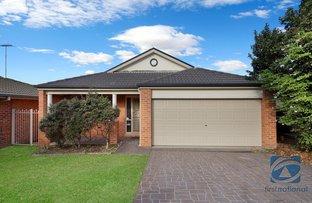 Picture of 8 Bonaccordo Road, Quakers Hill NSW 2763