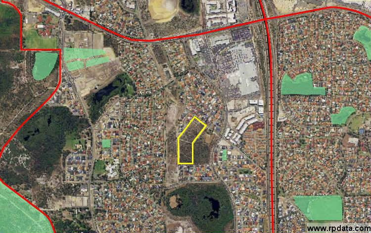 Lot 776 Lewisham Vista, Success WA 6164, Image 2