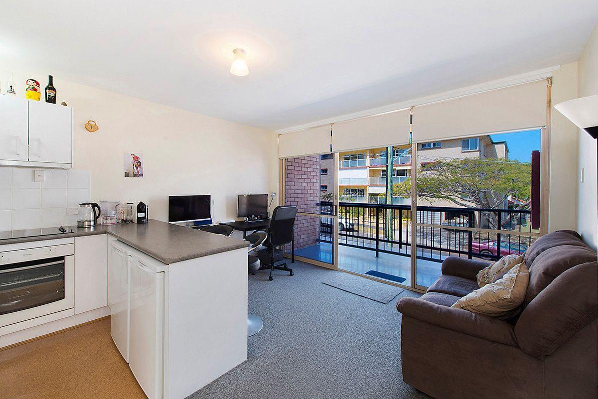4/425 Bowen Terrace, New Farm QLD 4005, Image 0