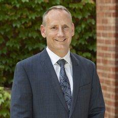 John Levingston, Sales representative