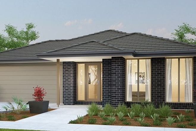 Picture of 2061 Moffatt Street, BACCHUS MARSH VIC 3340