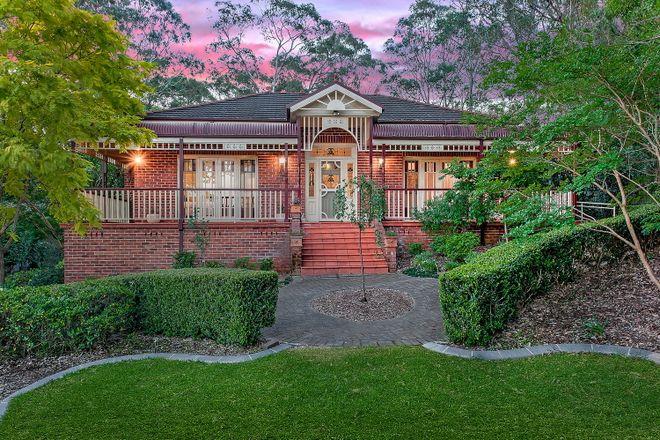 5 Gumleaf Place, WEST PENNANT HILLS NSW 2125