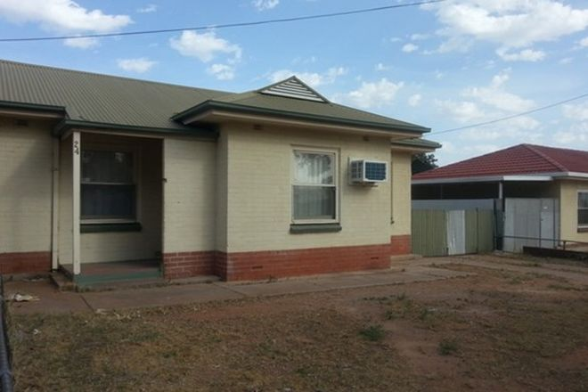 Picture of 24 Edinburgh Terrace, PORT AUGUSTA SA 5700