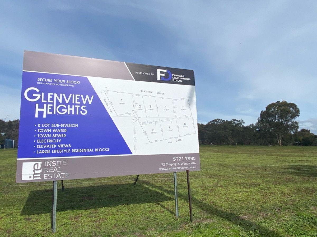 5 Glenview Heights Estate, Glenrowan VIC 3675, Image 0