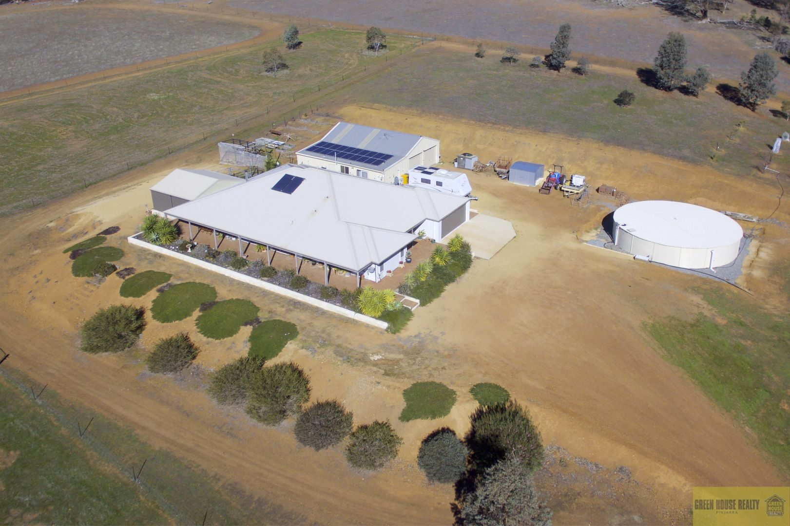111 O'Connell Road, Wandering WA 6308, Image 0
