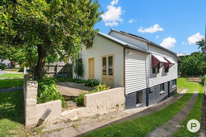 Picture of 36 Laura Street, HIGHGATE HILL QLD 4101
