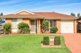 Picture of 18 Carnoustie Street, Rouse Hill NSW 2155