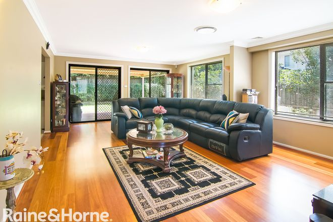 Picture of 6 Tuscan Way, GLENWOOD NSW 2768
