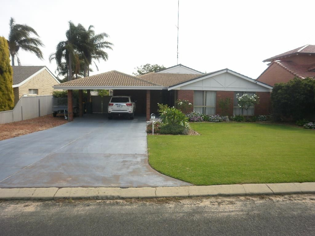 7 Carpenter Terrace, Australind WA 6233, Image 0