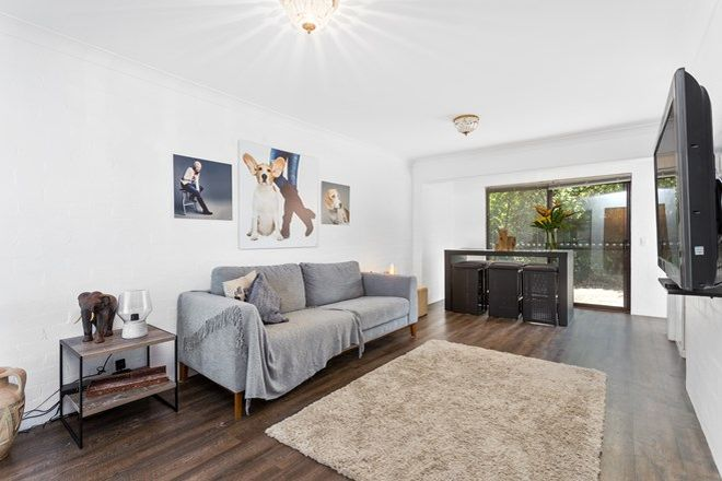 Picture of 5/8 York Street, SOUTH PERTH WA 6151