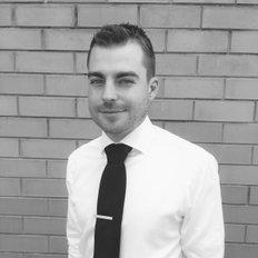 James Wright, Sales representative