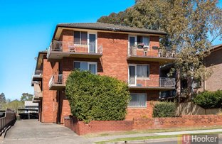 5/8 Calliope Street, Guildford NSW 2161