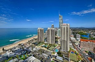 Picture of 12205/3113 Surfers Paradise Blvd, Surfers Paradise QLD 4217