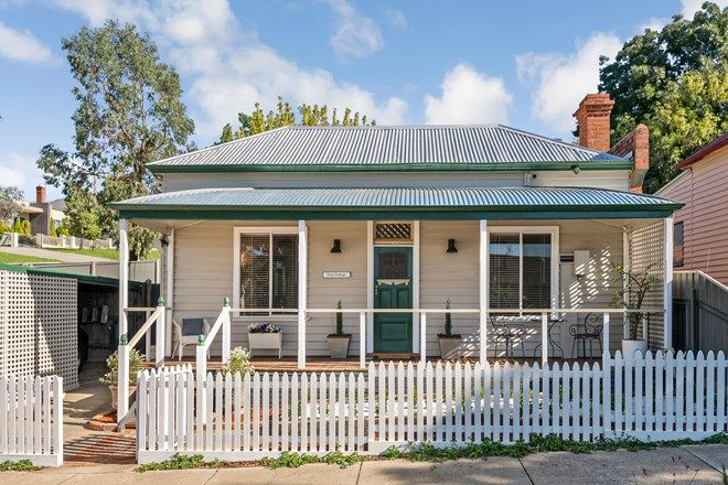Picture of 58 Lilac  Street, IRONBARK VIC 3550