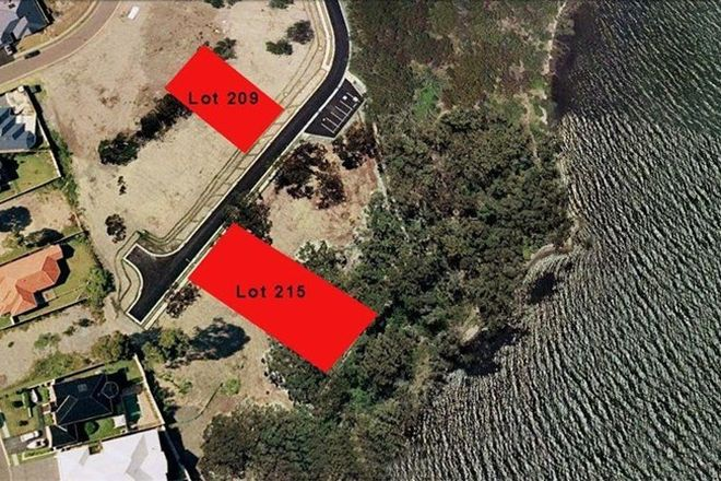 Picture of 209 Halwin Place, WYEE POINT NSW 2259