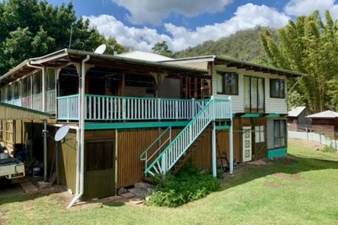 Picture of 132 PERRYS ROAD, KIDAMAN CREEK QLD 4574