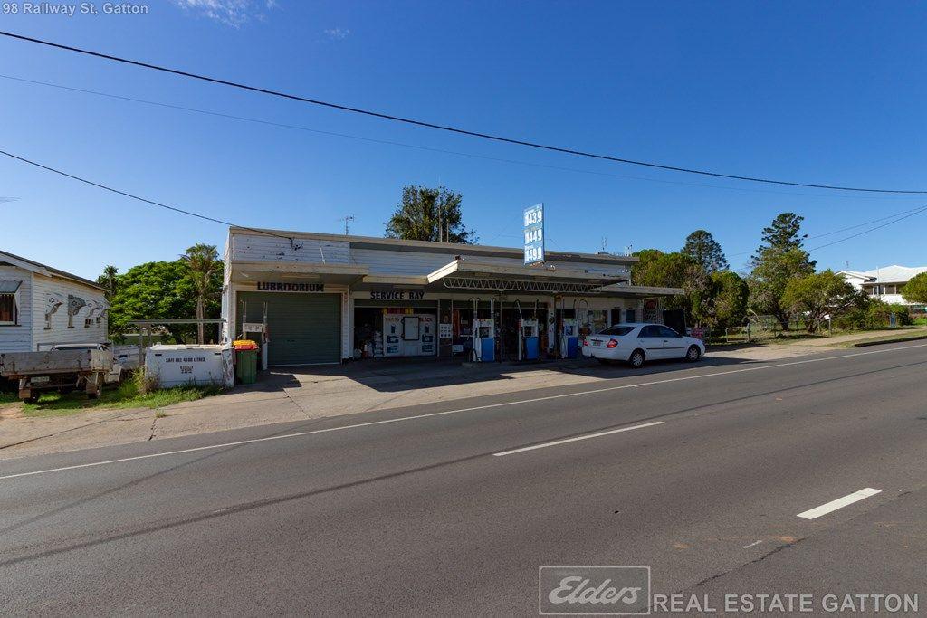 96, 98, 100 Railway Street, Gatton QLD 4343, Image 0