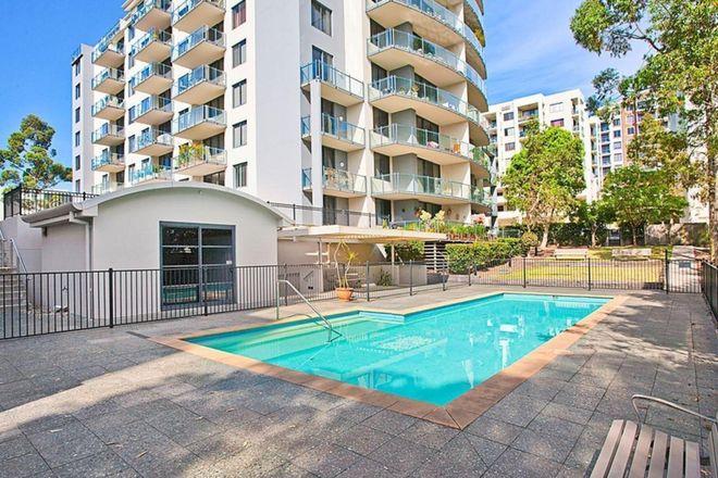 Picture of 710/2 Orara Street, WAITARA NSW 2077