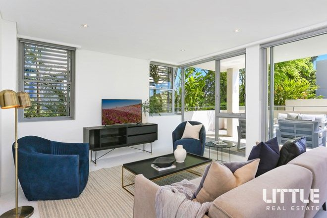 Picture of 40/1 Day Street, CHATSWOOD NSW 2067