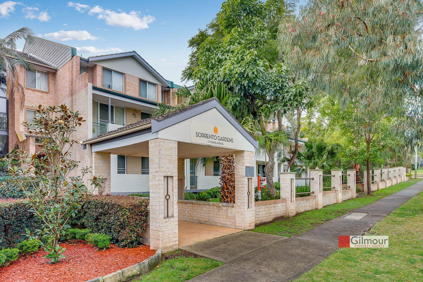 4/1-7 Hume Avenue, Castle Hill NSW 2154, Image 0