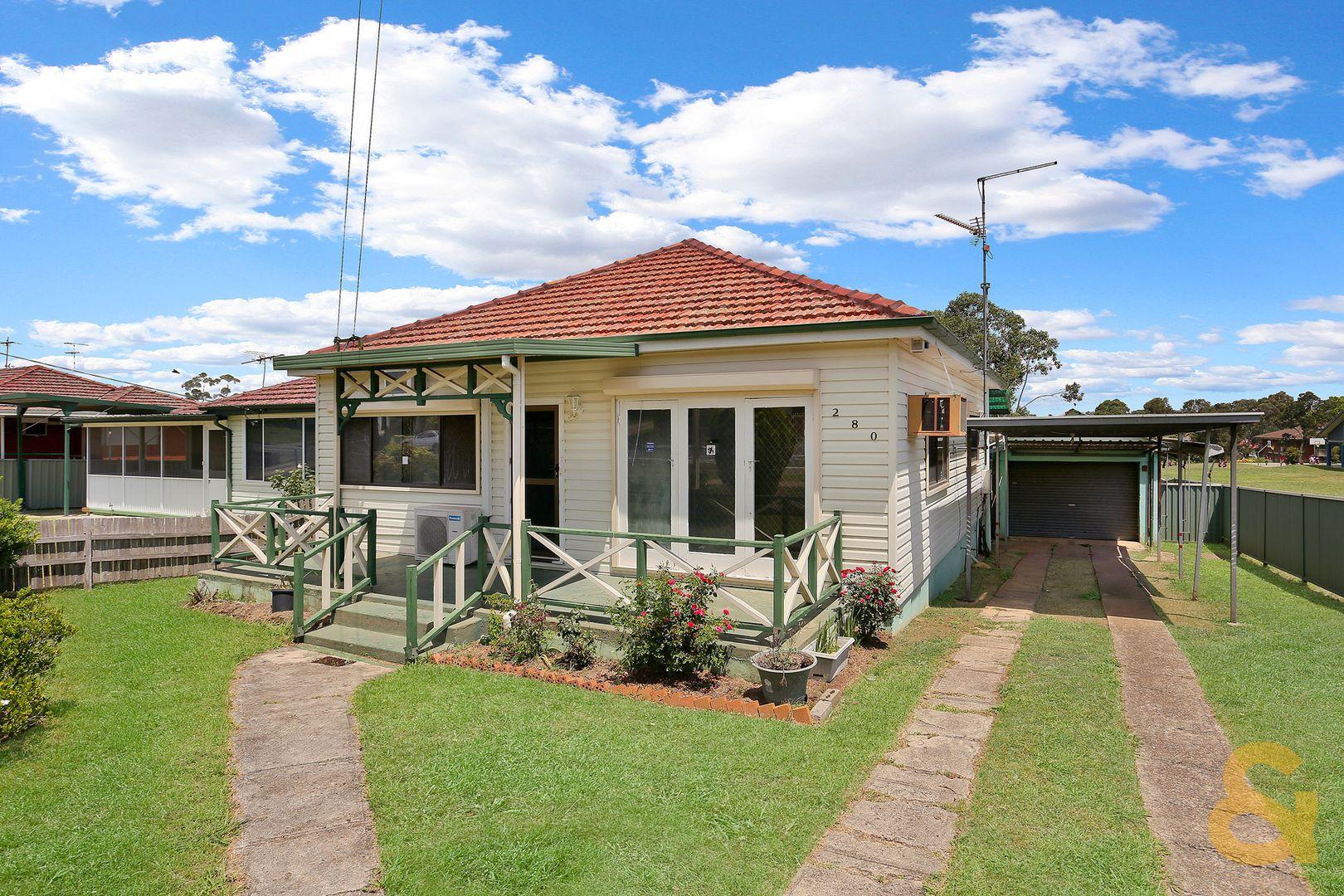 280 Desborough Road, St Marys NSW 2760, Image 0