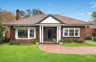 Picture of 58 Crows Nest Road, Waverton NSW 2060