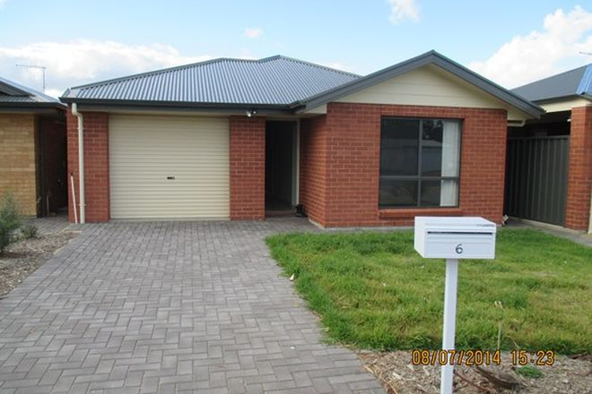 Picture of 6/10F Ridge Road, MURRAY BRIDGE SA 5253