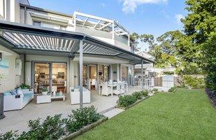 Picture of 7/11 Bernie Avenue, Forestville NSW 2087