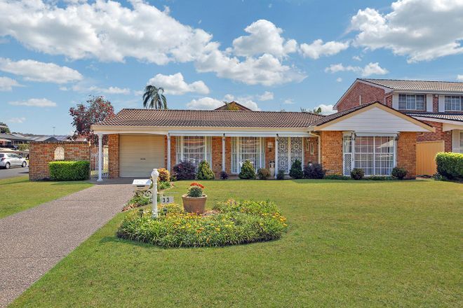 Picture of 33 Links Avenue, MILPERRA NSW 2214