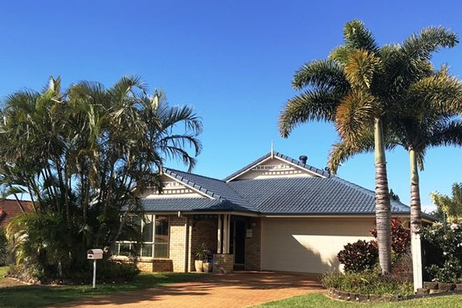 Picture of 49 Leilani Drive, BIRKDALE QLD 4159