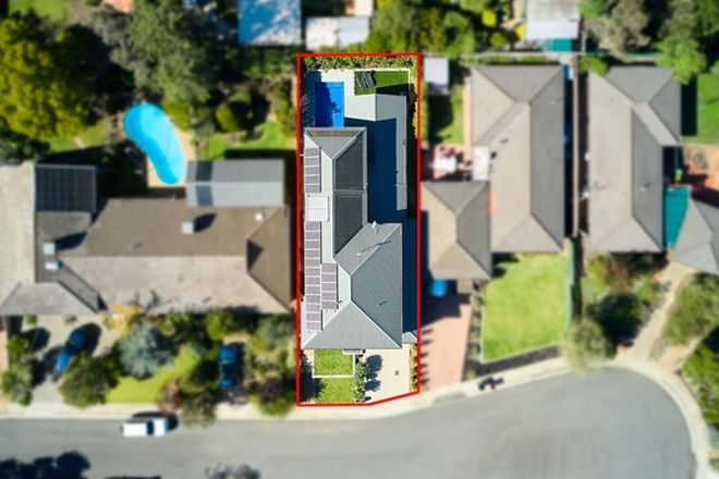 Picture of 2A Marinna Court, STRATHDALE VIC 3550