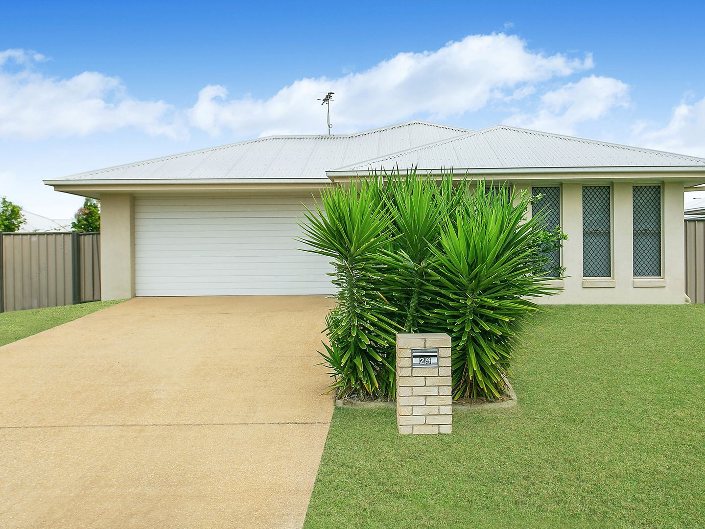 29 Anna Meares Avenue, Gracemere QLD 4702, Image 0