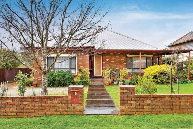 Picture of 1/11 Brophy Street, BROWN HILL VIC 3350