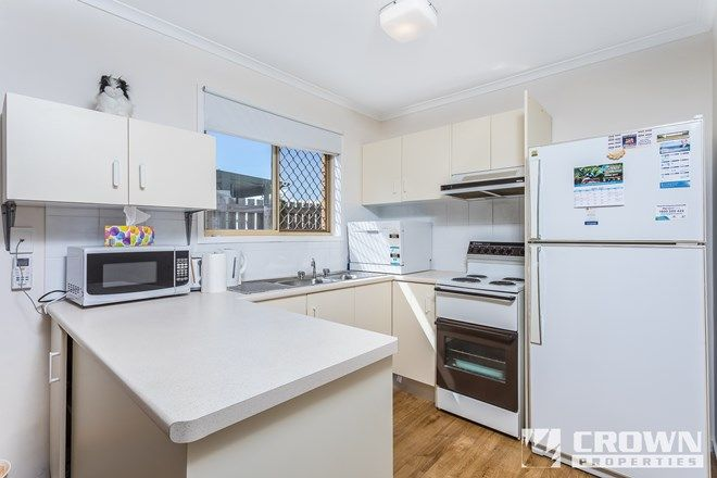 Picture of 20/56 MILLER STREET, KIPPA-RING QLD 4021