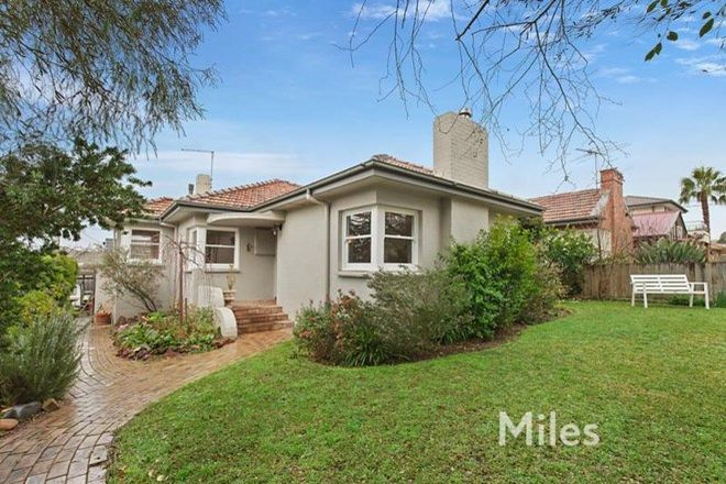 Picture of 20 St James Road, HEIDELBERG VIC 3084