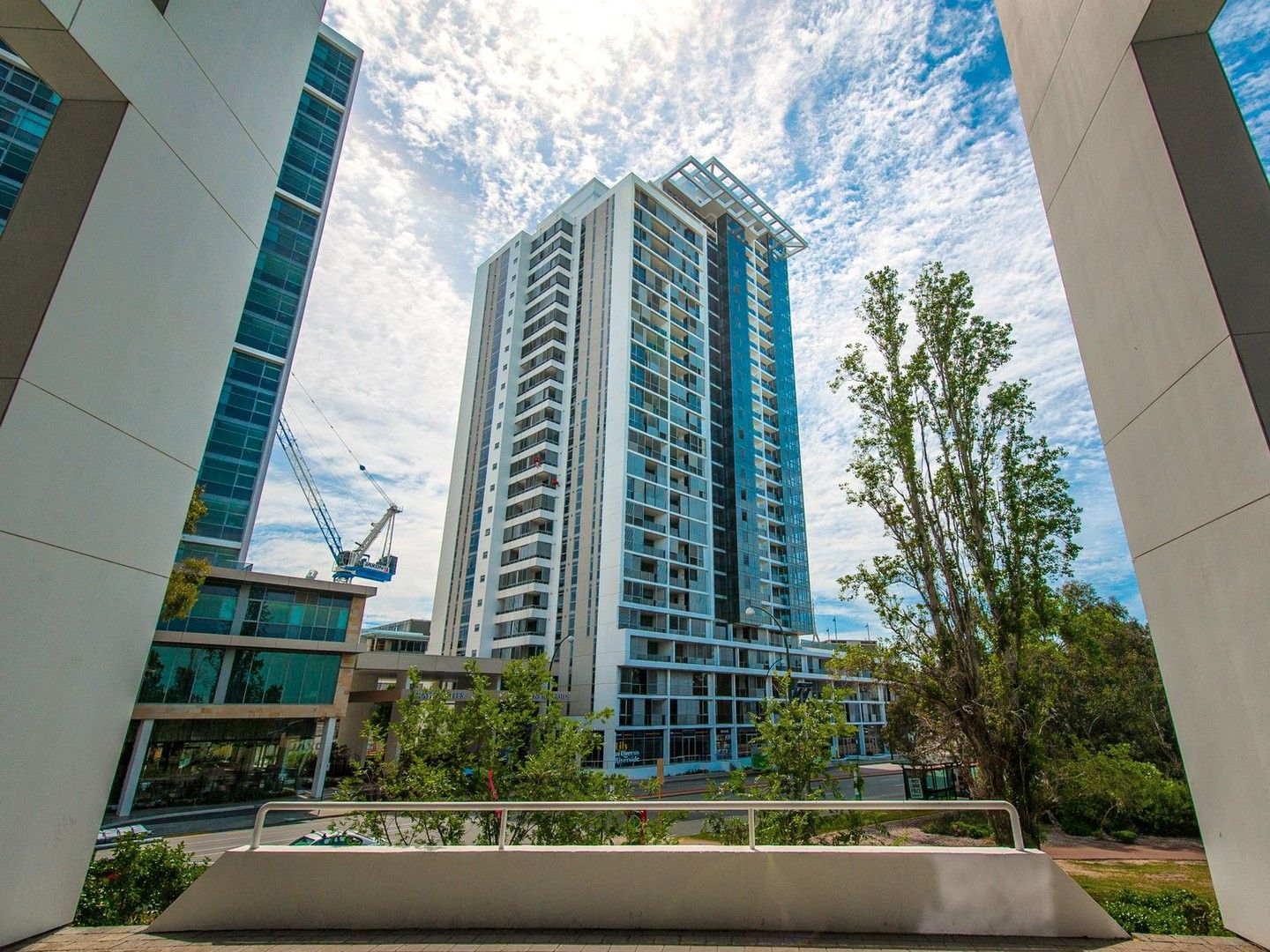 1 bedrooms Apartment / Unit / Flat in 1112/8 Adelaide Terrace EAST PERTH WA, 6004