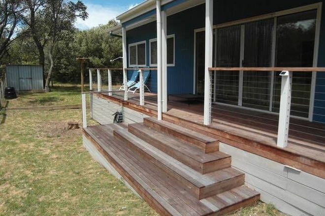 Picture of 17 Ninth Street, PARADISE BEACH VIC 3851
