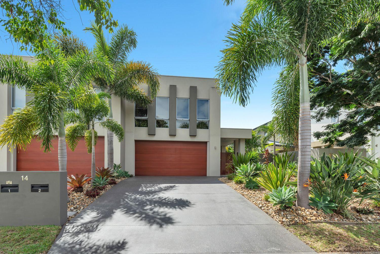 2/14 Heights Drive, Robina QLD 4226, Image 1