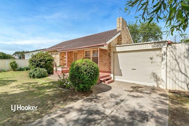 Picture of 2 Appleshaw Street, ELIZABETH VALE SA 5112