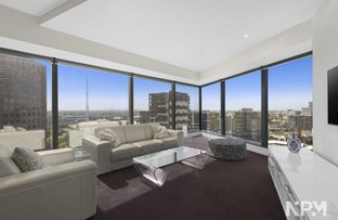 Picture of 3102/7 Riverside Quay, Southbank VIC 3006