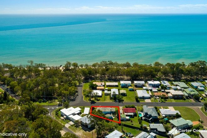 Picture of 3 Travis Road, BURRUM HEADS QLD 4659