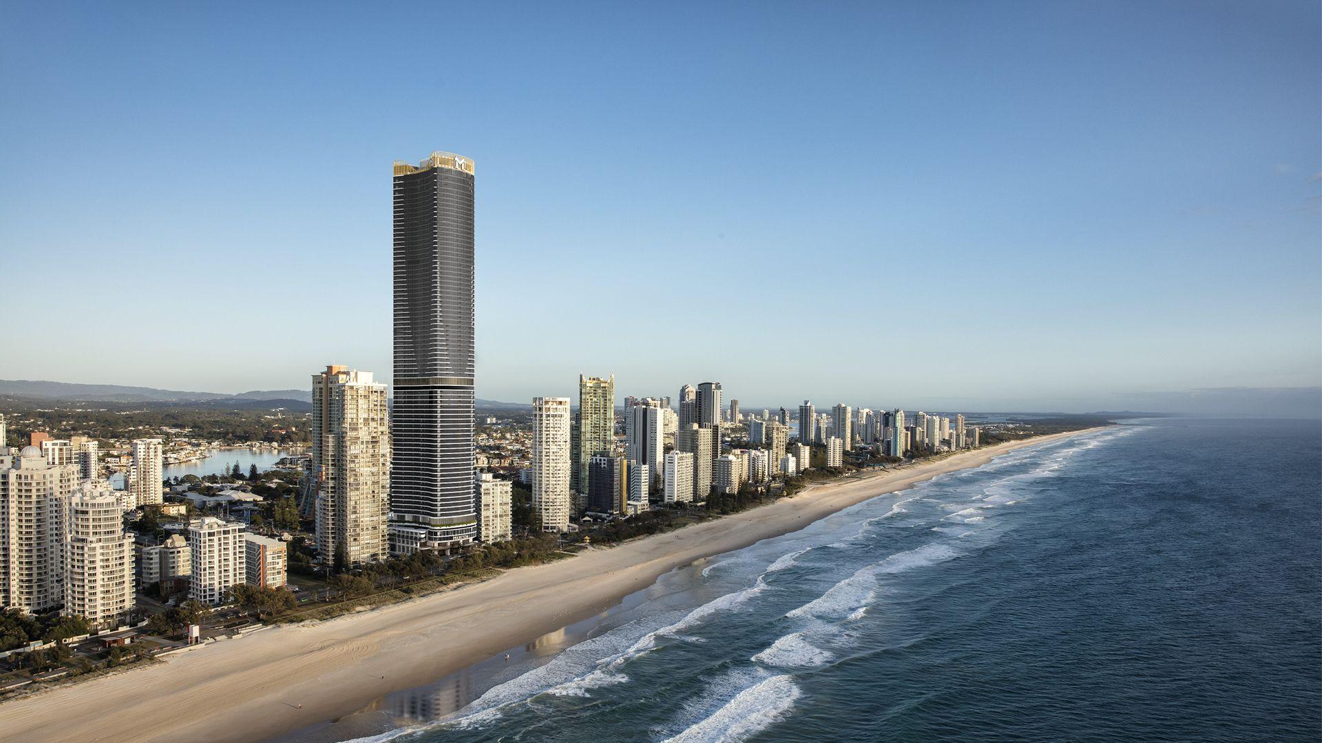 84 The Esplanade, Surfers Paradise, QLD 4217, Image 0