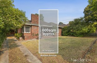 Picture of 51 Monash Avenue, Balwyn VIC 3103