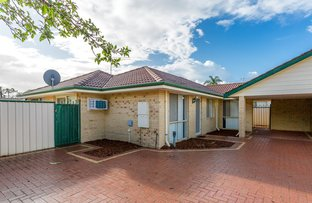 Picture of 5/36 Archer Street, Carlisle WA 6101