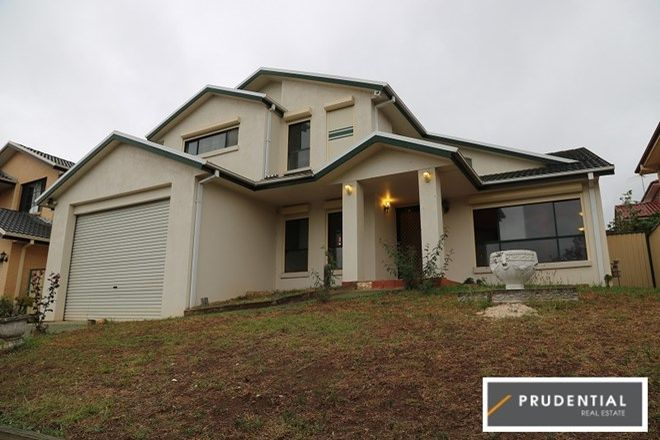 Picture of 6 Hyalin Place, EAGLE VALE NSW 2558