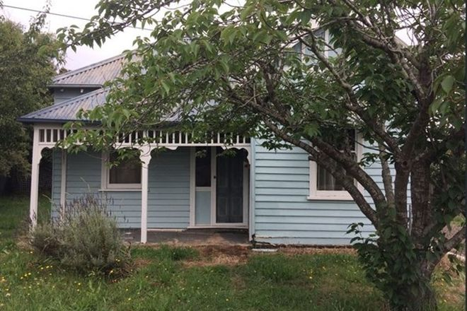 Picture of 44 Ballarat Road, HAMILTON VIC 3300